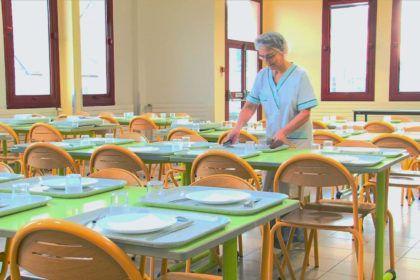restaurant scolaire loire authion andard bauné brain corné la bohalle la daguenière saint-mathurin