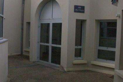 location salle la daguenière loire authion