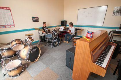 EMVLA - enseignement musical