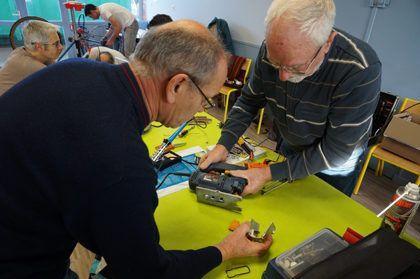 réparer électroménager loire authion