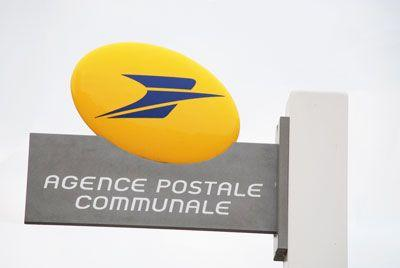 la poste loire authion