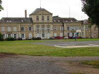Lycée professionnel de Narcé