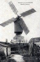 Le moulin Lambert en 1900