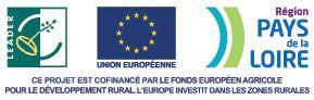 Logo Fonds Agricole Europe Leader