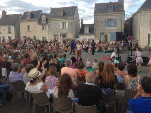 Ban'Quai 5 - Saint-Mathurin-sur-Loire