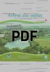 Flyer plantation d'arbres CPIE